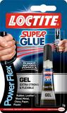 Loctite 1621078 Automotive Super Glue Powerflex Gel 3 Grams