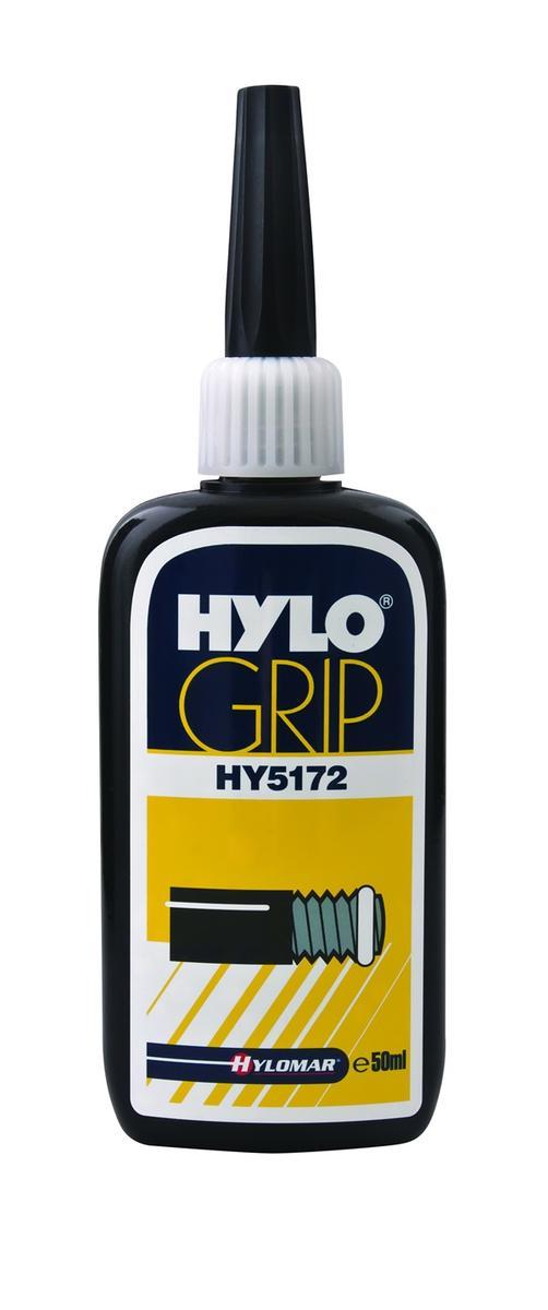 Hylomar F/HY2170/050M Automotive Motoring HY2170 Fast Curing Nut Lock 50ml