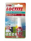 Loctite 1960972 Autmotive Motoring High Strength Threadlocker Single 5ml