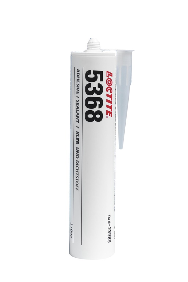 Loctite 2064412 Autmotive Motoring Silicone Sealant Single 310ml