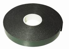 Pearl PDST01 Double Sided Tape 12mm 5m Meter Motoring All Purpose Single