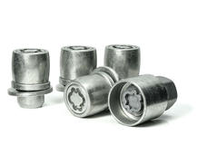 EVO5 582/5 Mitsubishi 21mm M12 x 1.5 Locking Wheel Nuts Set of four