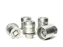 EVO5 782/5 Jaguar 19mm M12 x 1.5 Locking Wheel Nuts Set of four