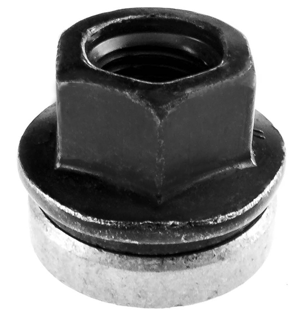EVO5 NF502C Ford Transit OE 21mm M14 x 1.5 Replacement Alloy Wheel Nut x 1