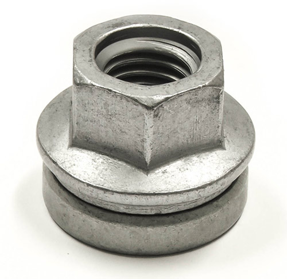 EVO5 NF601C Ford Transit OE 21mm M14 x 2 Replacement Alloy Wheel Nut x 1