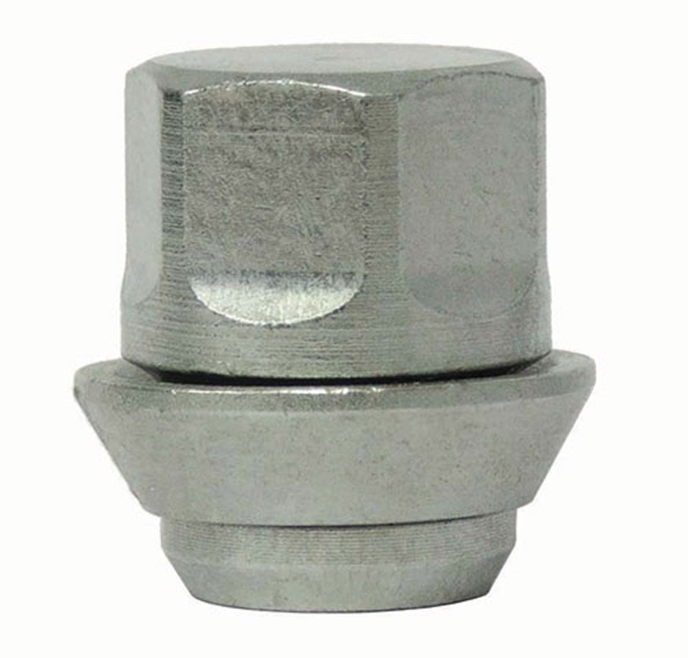 EVO5 NS505C Ford Landrover 21mm M14 x 1.5 Replacement Alloy Wheel Nut x 1