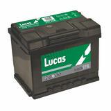 Lucas LE027 Audi Ford BMW VW Volvo 12v Volt 60Ah 560CCA 027 3 Year Car Battery