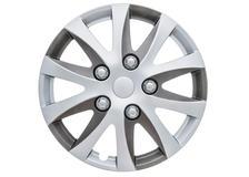 """Ring Automotive RWT1442 14"""" Car Van Enbossa Wheel Trims Set of 4"""