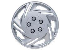 "Ring Automotive RWT1530 15"" Car Van Chase Wheel Trims Set of 4"