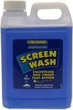 Polyguard MIS18205 -20 Sub Zero Automotive Concentrated Screen Wash 2.5 Litre