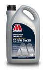 Millers Oil 5862GG Fully Synthetic 5W30 VW BMW Mercedes-Benz 5 Litre Engine Oil
