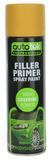 Autotek AT000FP500 Automotive Quick Drying Filler Primer Spray Aerosol Paint