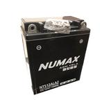 Numax NTS12ALA2 12v Motorbike Motorcycle Battery BMW 650cc F650CS YB12AL-A