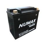 NTS20LBS Motorbike Motorcycle Battery YAMAHA 1300cc XVZ 1300 AT Tour Classic YTX20L-4