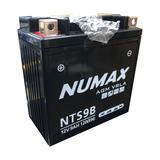 Numax Bolens Husky 728 Lawn Mower Tractor Battery NEW