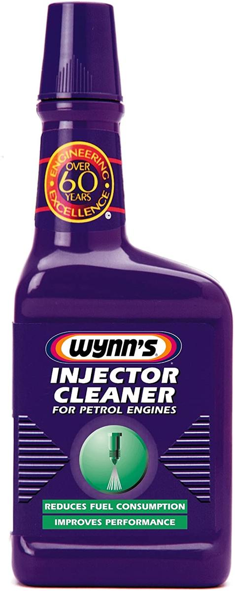 Car Injector Cleaner Treatment Additive Petrol Wynns 55964 325ml Single