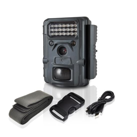 Waterproof Night Vision Game Scouting Wild Scouting Trail Recording Camera