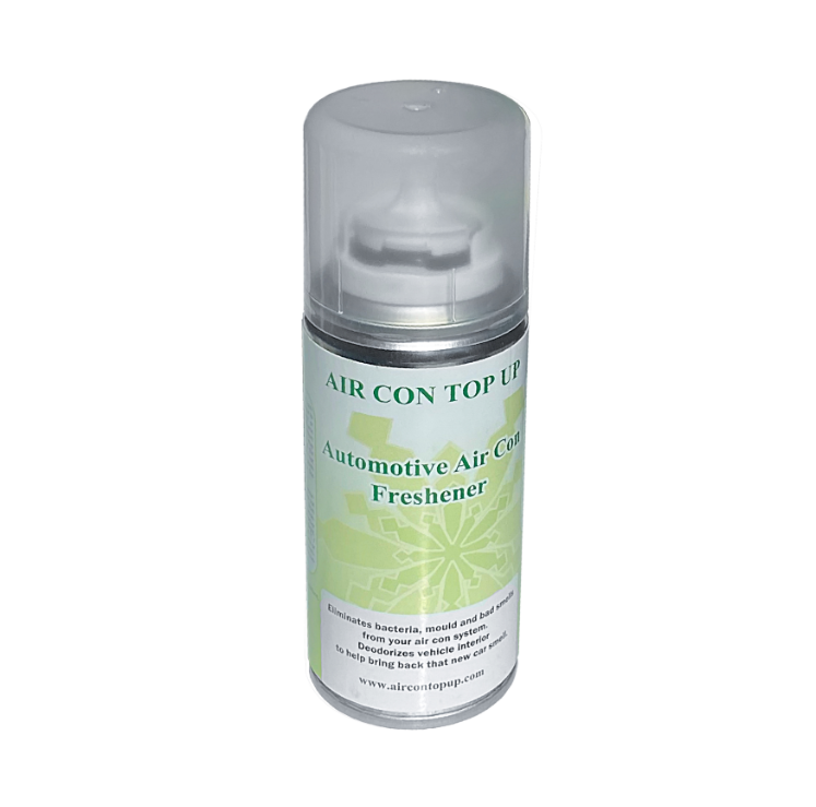 Car AC Aircon Cleaner Air Con Bacteria Stop Fungus Remover Sanitise Sanitiser