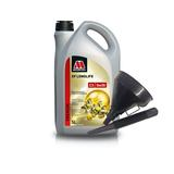 Millers Fully Synthetic C3 5W30 Mercedes-Benz BMW 5 Litre Engine Oil + Funnel