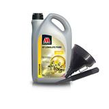 Millers Fully Synthetic 0W30 Ford High Performance 5 Litre Engine Oil + Funnel
