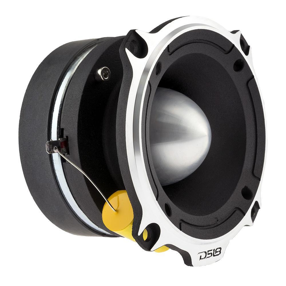 """DS18 Car Audio Tweeter 1.75"""" Inch 300w Watt Dash Door Super Bullet PRO-TW420"""