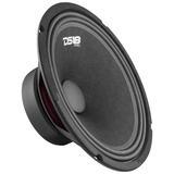 """DS18 Car Midrange Speaker 10"""" Inch 660w Watt 8Ohm Bass Loudspeaker PRO-GM10"""