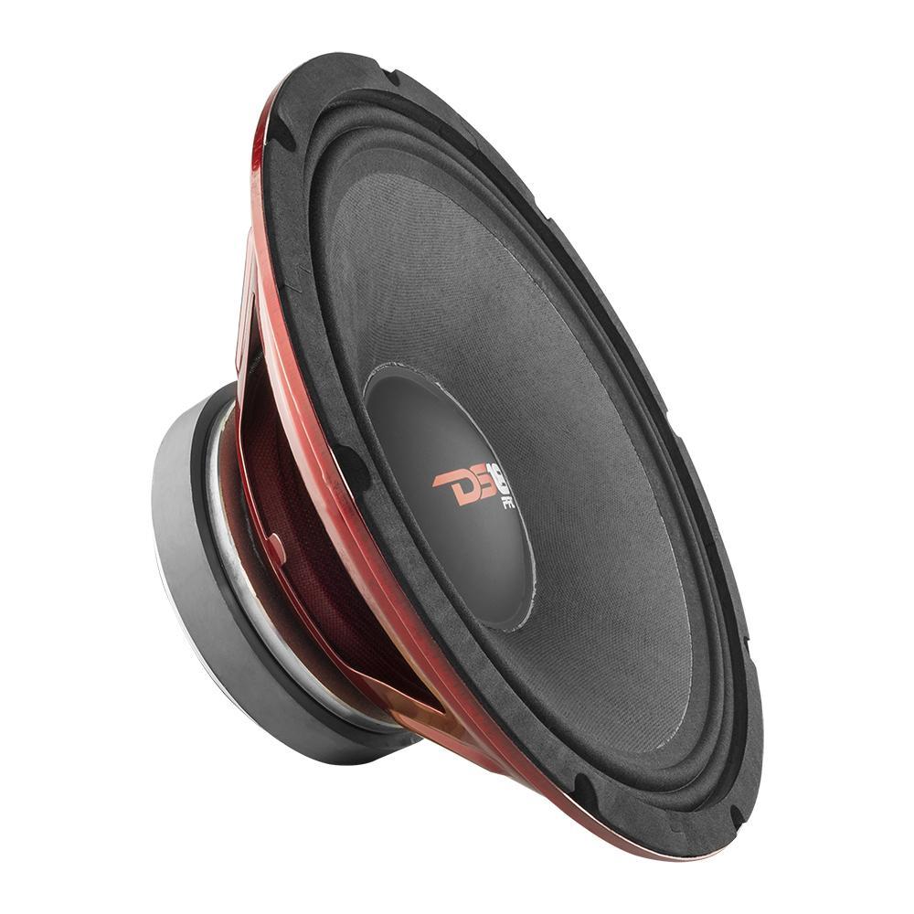 """DS18 Car Midrange Speaker 12"""" Inch 900w Watt 4Ohm Bass Loudspeaker PRO-X12.4M"""