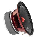 """DS18 Car Midrange Speaker 5.25"""" Inch 300w Watt 4Ohm Bass Loudspeaker PRO-X5.4BM"""