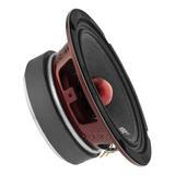 """DS18 Car Midrange Speaker 6"""" Inch 500w Watt 4Ohm Bass Loudspeaker PRO-X6.4BM"""
