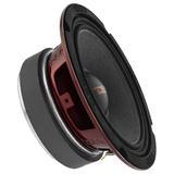 """DS18 Car Midrange Speaker 6"""" Inch 450w Watt 4Ohm Bass Loudspeaker PRO-X6.4M"""