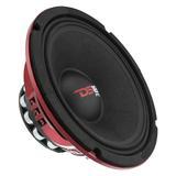 """DS18 Car Midrange Speaker 6"""" Inch 600w Watt 4Ohm Bass Loudspeaker PRO-NEO6R"""