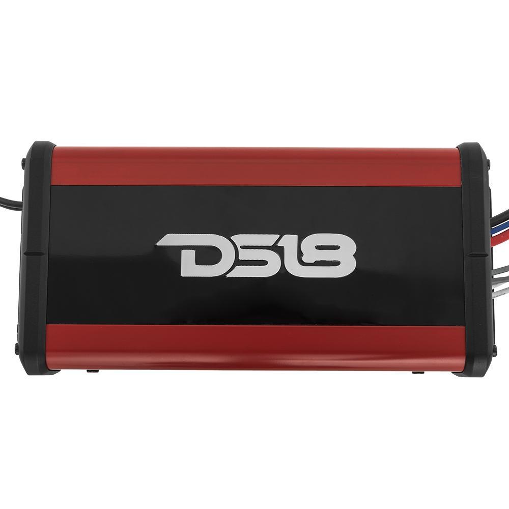 DS18 Car Amp 2 Channel 300w Watt Audio Amplifier Stereo NXL-N2 Full Range