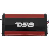 DS18 Car Amp 2 Channel 300w Watt Audio Amplifier Stereo NXL-N2 Full Range