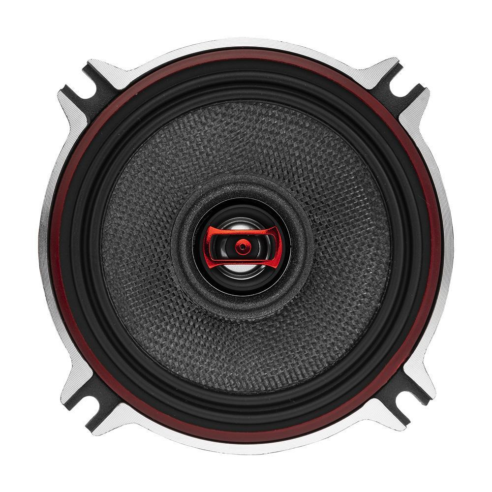 "DS18 Car Coaxial Speakers 4"" Inch 340w Watt 3Ohm 2 Way EXL-SQ4.0 Pair"