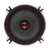 "DS18 Car Coaxial Speakers 4"" Inch 340w Watt 3Ohm 2 Way EXL-SQ4.0 Pair"