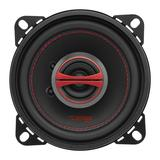 "DS18 Car Coaxial Speakers 4"" Inch 120w Watt 4Ohm 2 Way GEN-X4 Pair"