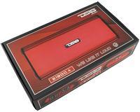 DS18 Car Amp 4 Channel 1800w Watt Audio Amplifier Stereo S-1800.4/RD Full Range