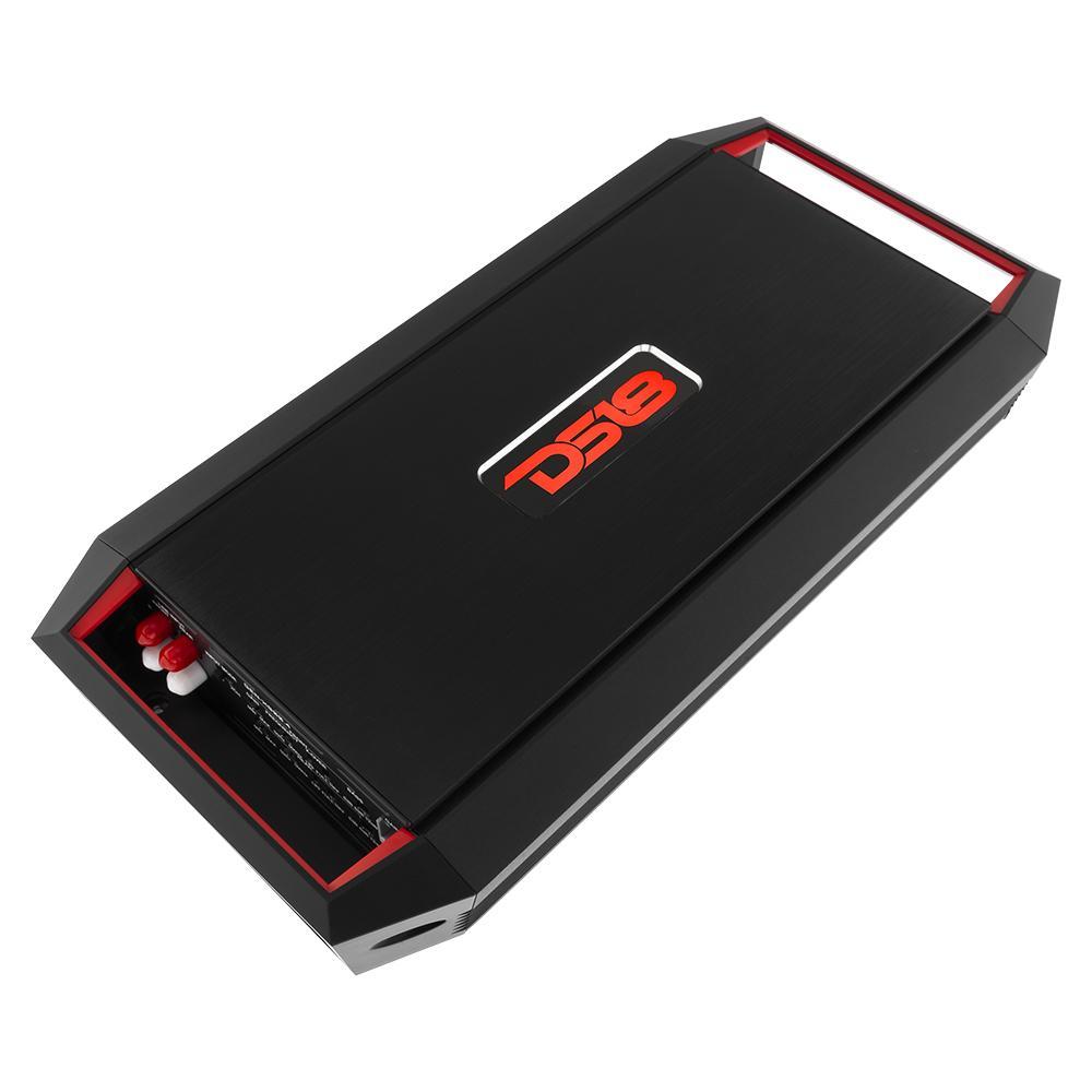 DS18 Car Amp 4 Channel 900w Watt Audio Amplifier Stereo GEN-X900.4 Full Range