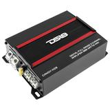 DS18 Car Amp 2 Channel 800w Watt Audio Amplifier Stereo CANDY-X2B Full Range