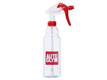 Autoglym Spray Bottle & Trigger Refill Reuse 500ml Car Detailing Valeting Single