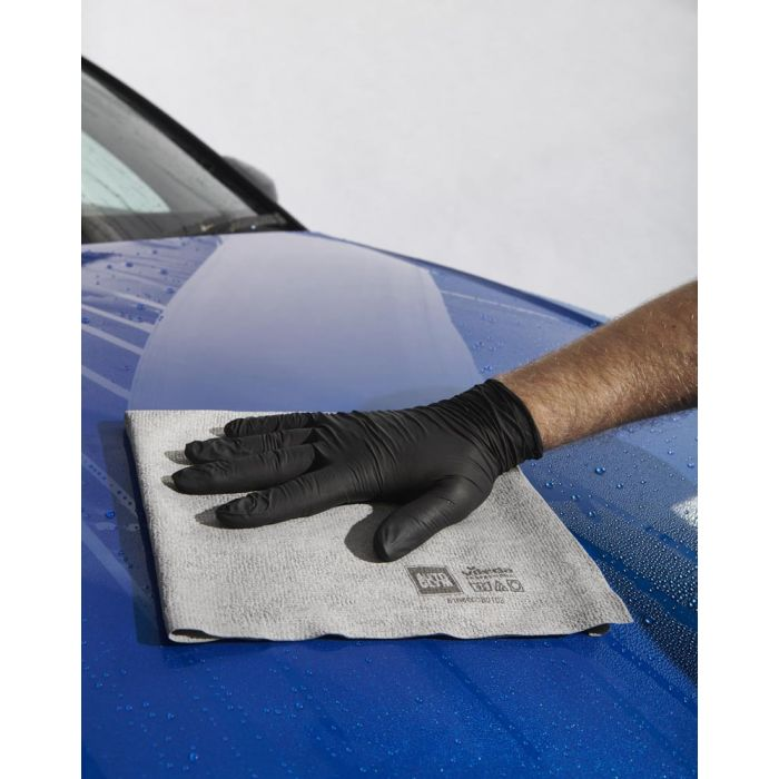 Autoglym Instadry Microfibre Cloth ID10 Car Detailing Valeting Single