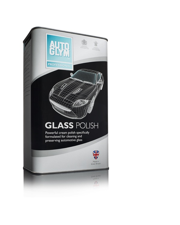 Autoglym Glass Polish 9005 Protection Car Detailing Valeting 5 Litre Single
