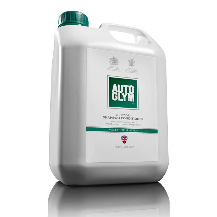 Autoglym Shampoo Conditioner Bodywork BSC002.5 Car Detailing 2.5 Litre Single
