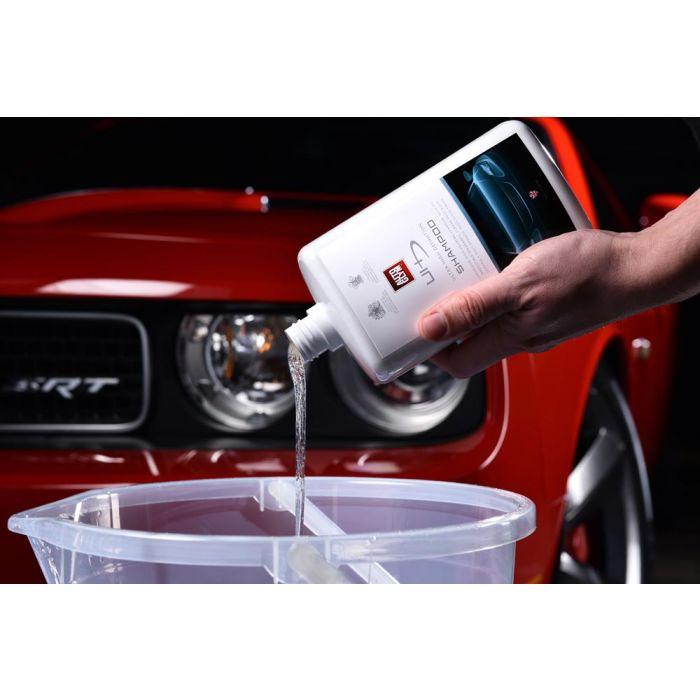 Autoglym Uhd Wax VP2UHD Protection Car Detailing Valeting 500ml Single