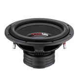 """DS18 Car Audio Subwoofer 10"""" Inch 1200w Watt 4Ohm DVC Dual Voice Coil Z-VX10"""