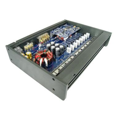 Bassface SQ4.1 2000w PC Control Class A/B 4/3/2 Channel DSP Car Amplifier SQ Amp Thumbnail 3