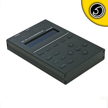 Bassface SQC.1 Full System Amp Remote Controller For DSP SQ Series Amplifier Thumbnail 1