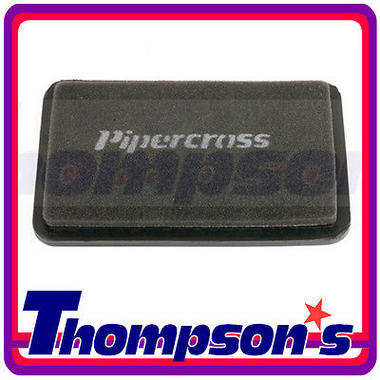Mazda MX-5 Mk 2 1.9 16v PP1268 Pipercross Induction Panel Air Filter Kit Thumbnail 1