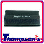 Mazda 6 PP1589 1.8 06/02 - Pipercross Performance Rectangle Panel Air Filter