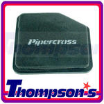 Lexus IS250 2.5 PP1632 Pipercross Induction Panel Air Filter Kit
